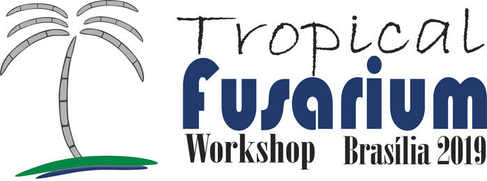 Tropical Fusarium Workshop Brasília 2019